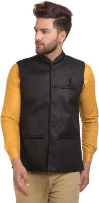 daf1b443dced5 Waistcoats for Men - Mens Waistcoats Designs Online at Best Prices ...
