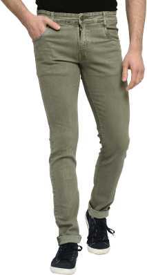 085de1f6efe Denim Jeans - Buy Denim Jeans online at Best Prices in India ...