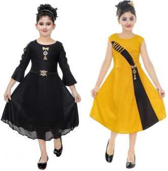 49c8cf4615 Girls Dresses/Skirts Online - Party Wear Dresses For Girls Online At ...