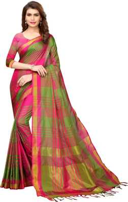 13272ebd78653 Pink Sarees - Buy Pink Colour Sarees Online at Best Prices In India ...