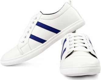 e2274aa8ee4 White Shoes - Buy White Shoes Online For Men At Best Prices in India ...