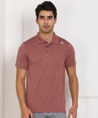 dd45c0aaca Polo T-Shirts for men's - Buy Mens Polo T-Shirts Online at Best ...