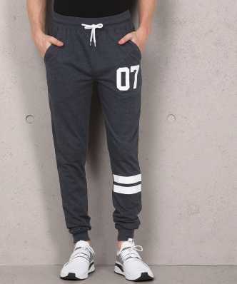 Men S Track Pants Online At Best Prices In India