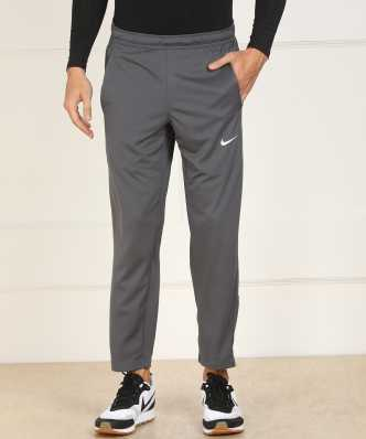 bf938c5e Nike. Self Design Men Black Track Pants. ₹1,536. ₹2,195. 30% off · 4