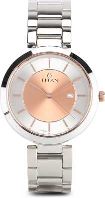 fa0e95ba9 Titan Watches - Buy Titan Watches for Men & Womens Online at India's ...