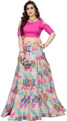 8d8696800 Chaniya Cholis - Buy Latest Chaniya Cholis online at Best Prices in ...