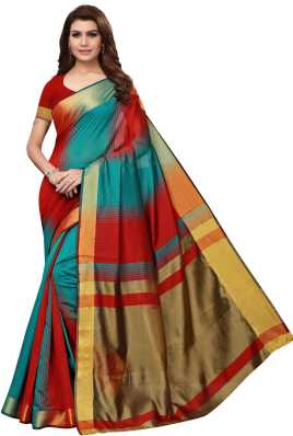 a3237aba6a5a26 Sarees Below 250 - Buy Sarees Below 250 online at Best Prices in ...