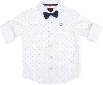df8df00cddd70 Boys Shirts Online Store - Buy Shirts For Boys Online At Best Prices ...