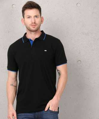 970acd00b978a Black T-Shirts - Buy Black T-Shirts Online at Best Prices In India ...