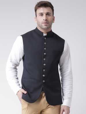 403665fcb Nehru Jacket - Buy Nehru Jacket online at Best Prices in India ...