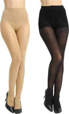 fa42c8c215b18 Stockings - Buy Stockings Online for Women at Best Prices in India
