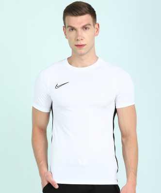 aee5c7ae6aedc Nike Tshirts - Buy Nike Tshirts @Upto 40%Off Online at Best Prices ...