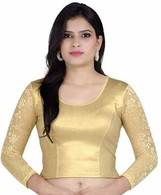 9938128f39 Saree Blouses | Buy Designer Readymade Blouses for Women | Latest ...