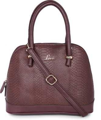 90a87625 Lavie Handbags - Buy Lavie Handbags Online at Best Prices In India ...