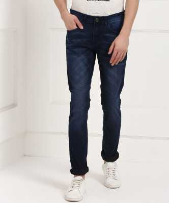 b13e2e34b7e27 Denim Jeans - Buy Denim Jeans online at Best Prices in India ...