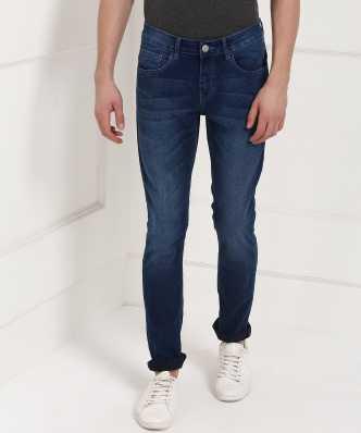 3d229efdb40f6c Denim Jeans - Buy Denim Jeans online at Best Prices in India ...