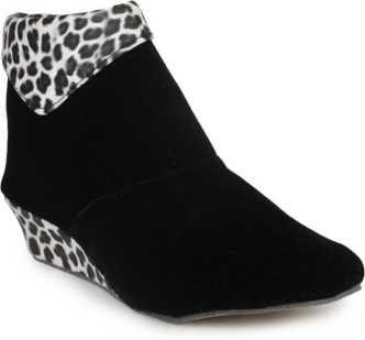 237b25b45ac Winter Boots - Buy Winter Boots For Women & Men Online At Best ...