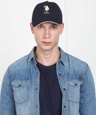 cf216becb6557 Caps for Men - Buy Mens Hats  Snapback   Flat Caps Online at Best ...