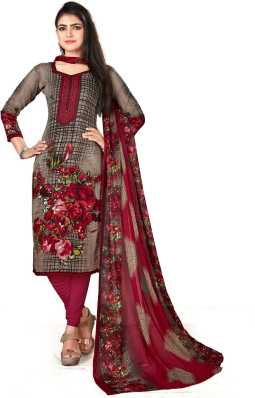 9402b9c177 Patiala Suits - Buy Patiala Salwar Suit Designs online at best prices -  Flipkart.com