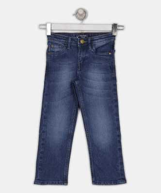 d2aa69b0623 Boys Jeans - Buy Jeans For Boys Online In India At Best Prices -  Flipkart.com