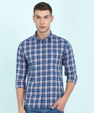 1416e622386 Men s Casual Shirts - Buy Casual shirts for men online at best prices at  Flipkart.com