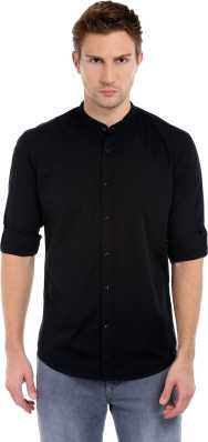 0f7138d4b0 Shirts for Men - Buy Men's Shirts online at best prices in India ...