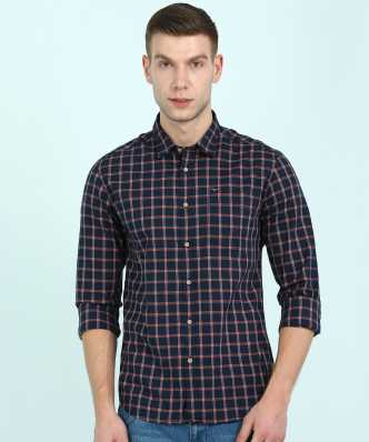 a27b6b17b534 Men s Casual Shirts - Buy Casual shirts for men online at best prices at  Flipkart.com
