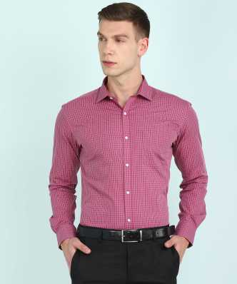 9668ad435e1 Formal Shirts For Men - Buy men s formal shirts online at Best ...