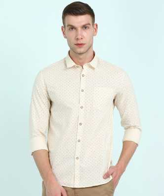 de580cf53c7 Men s Casual Shirts - Buy Casual shirts for men online at best ...