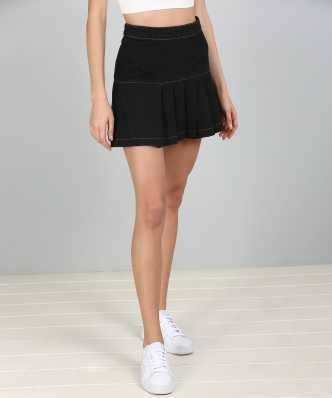 71b7c464f79925 Mini Skirts - Buy Mini Skirts / Short Skirts Online at Best Prices ...
