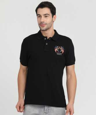 37818b75 U S Polo Assn Clothing - Buy U S Polo Assn Clothing Online at Best Prices  in India | Flipkart.com