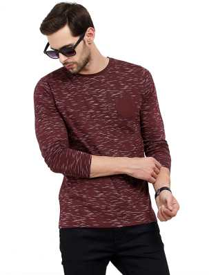 430b036ed8 T-Shirts for Men - Shop for Branded Men's T-Shirts at Best Prices in ...