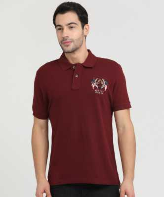 2581bf8c U S Polo Assn Clothing - Buy U S Polo Assn Clothing Online at Best ...