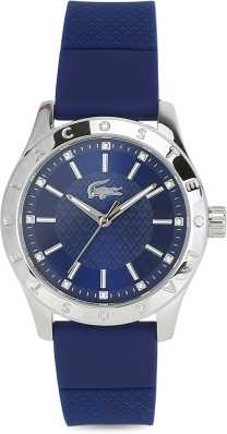 88f28796259c Lacoste Watches - Buy Lacoste Watches Online at Best Prices in India ...