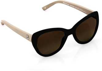 705ff8f37 Cat Eye Sunglasses - Buy Cat Eye Glasses Online at Best Prices in ...