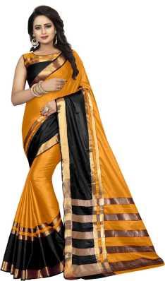01e70e6934c Sarees Below 500 - Buy Sarees Below 500 online at Best Prices in ...