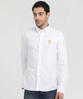 2a74ea31 U S Polo Assn Shirts - Buy U S Polo Assn Shirts Online at Best Prices In  India | Flipkart.com