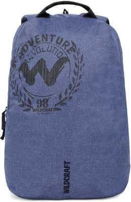e541bd7898bcc Wildcraft Backpacks - Buy Wildcraft Backpacks  Upto 50% Off Online ...