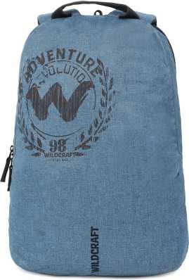Wildcraft Backpacks Buy Wildcraft Backpacks @Upto 50% Off