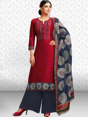 4fe730744f3 Plazo Dress - Buy Ladies Plazo Suits Online at India s Best Online Shopping  Store - Flipkart.com