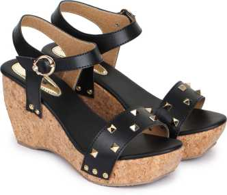 960ebe5f042 Platform Heels - Buy Platform Heels online at Best Prices in India ...