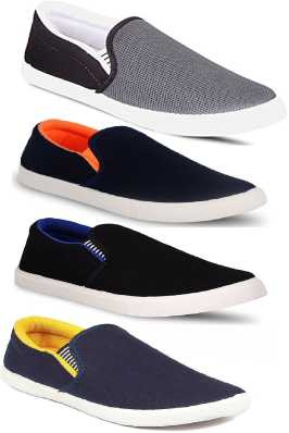 ef8dce97f7e1 Loafers Shoes - Buy Men's Loafers Shoes Online at Best Prices In ...