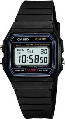 9b77f9768 Casio Watches - Buy Casio Watches Online at Best Prices in India |  Flipkart.com