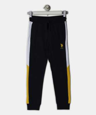 0acc6b51b4b07 Us Polo Kids Track Pants - Buy Us Polo Kids Track Pants Online at ...