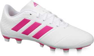 bd4b3a83a Adidas Football Shoes - Buy Adidas Football Boots Online at Best ...