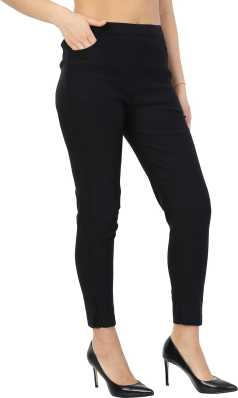 405552e4d Cigarette Pants - Buy Cigarette Pants online at Best Prices in India ...