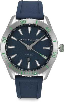 0a08fa2143f3 Armani Exchange Watches - Buy Armani Exchange Watches Online at Best ...