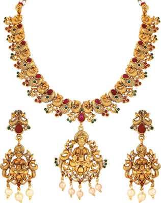 0305bfcaa7340 Kundan Jewellery - Kundan Jewellery Sets Online at Best Prices in ...