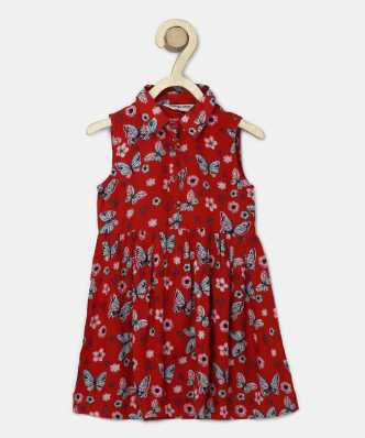 06f76efbedc5 Girls Clothes - Buy Girls Frocks & Dresses Online at Best Prices in India -  Kids Clothes | Flipkart.com