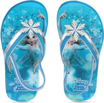 b7a781df1af7 Girls Slippers   Flip Flops - Buy Slippers For Girls Online At Best Prices  In India
